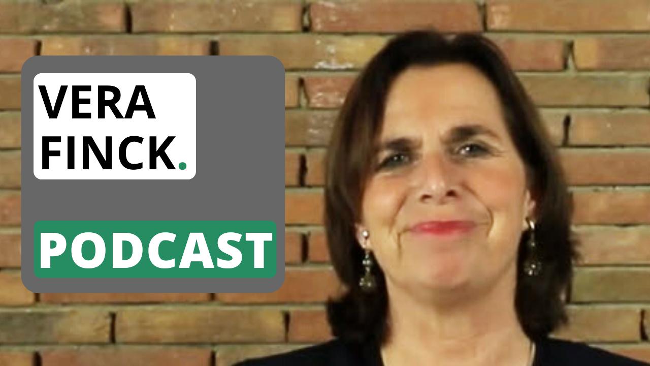 Podcast – die richtige Gesprächsatmosphäre…